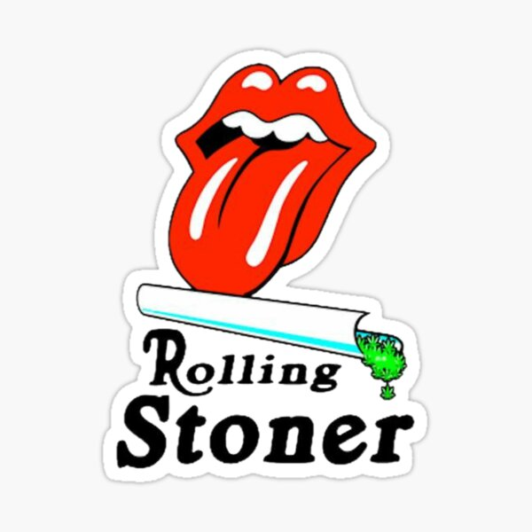 Stoner Sticker