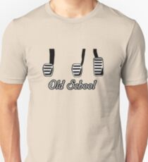 Old School Pedals T-Shirt