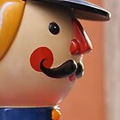 toy soldier by keki