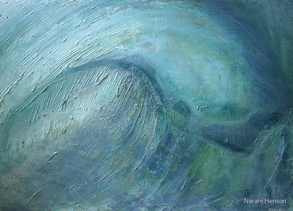 Barrel by Narani Henson