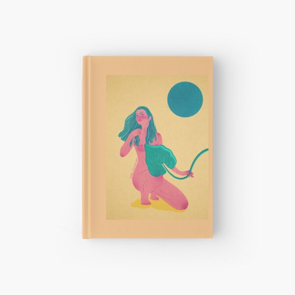 Eve. Hardcover Journal