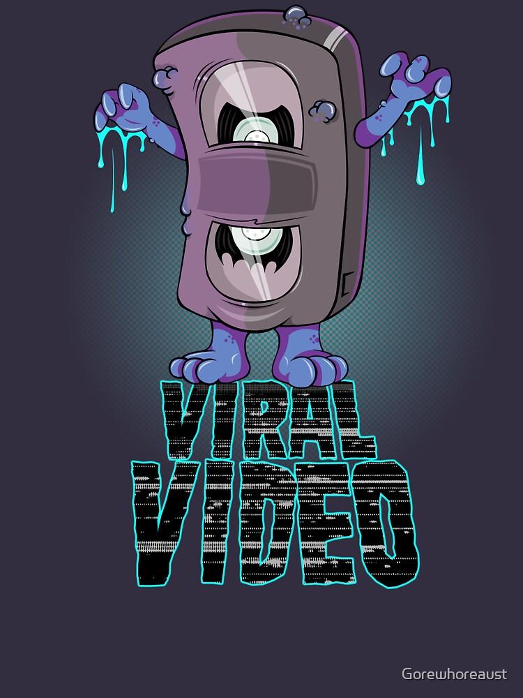 Viral Video (Blu version) by Gorewhoreaust