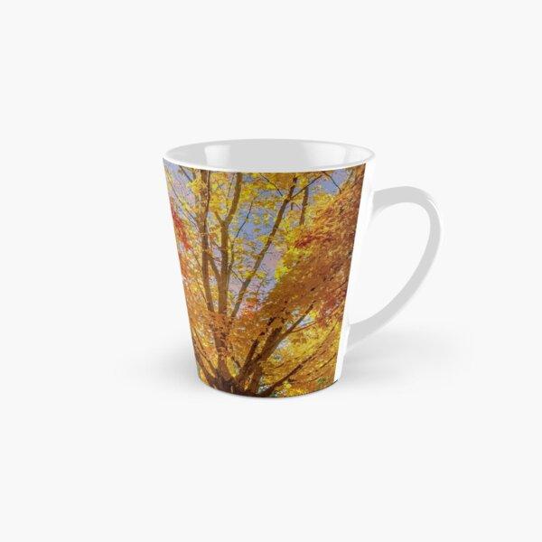 Golden Autumn Tall Mug