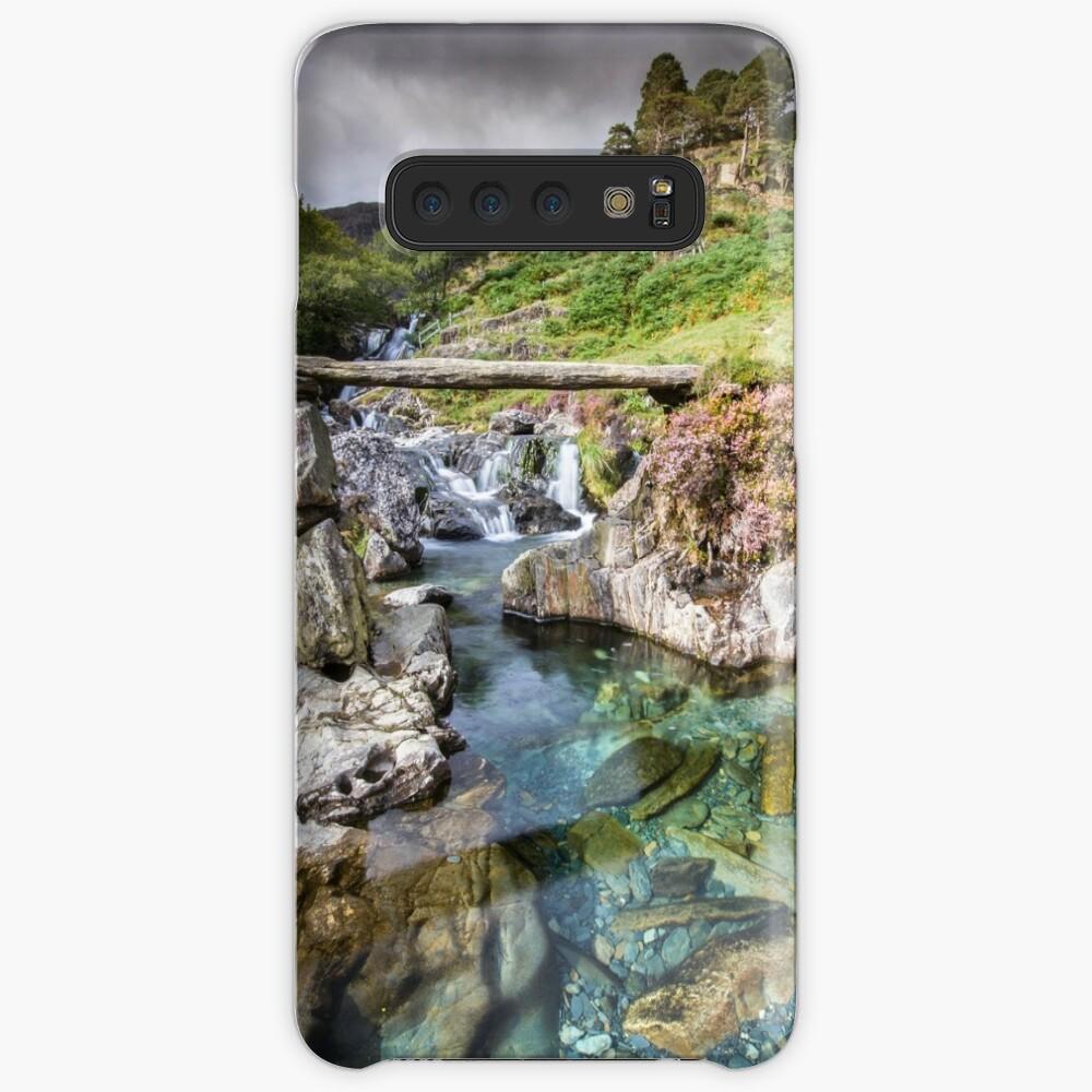 Snowdonia - The Watkin path to Snowdon Case & Skin for Samsung Galaxy