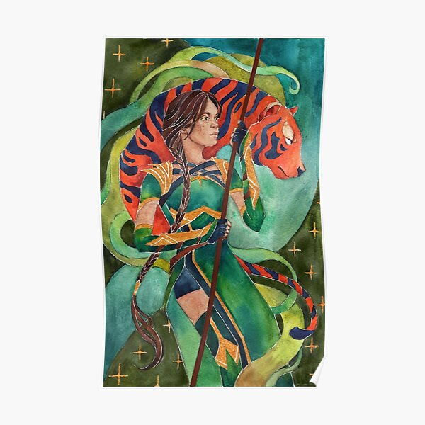 Mortal Kombat Jade Posters Redbubble