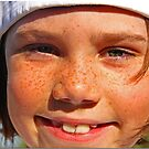 Gavin: 2092 Freckles by Chet  King