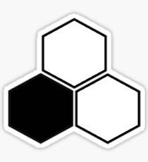Fantastic Four Future Foundation Sticker