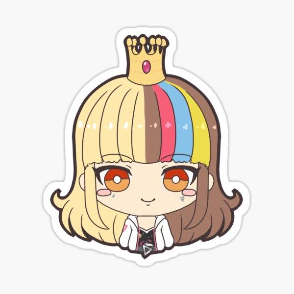Vocaloid Galaco (Prize Version) Sticker