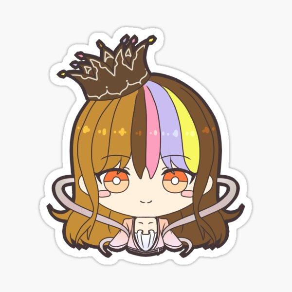 Vocaloid Galaco (NEO Design) Sticker
