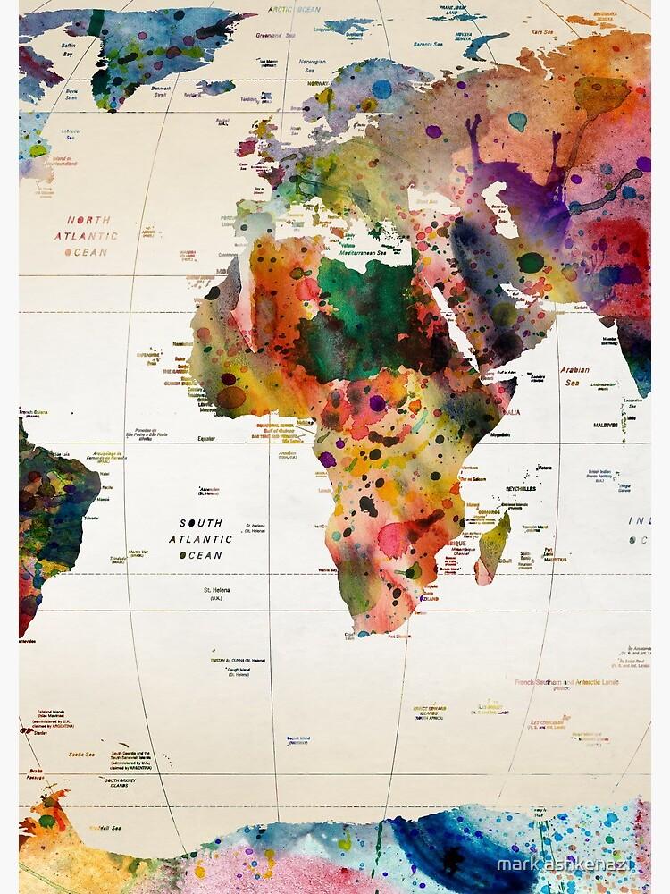 map by motiashkar