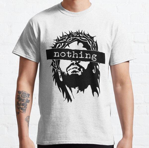 Nihilist Christ Classic T-Shirt