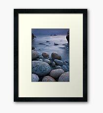 Cornwall: Mystic Waters Framed Print