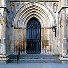 Side Door by John Dalkin