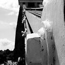 Bridge Bolt by funkybunch