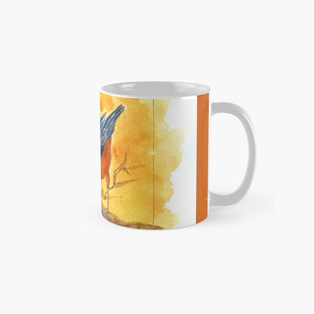 Kleibervogel Tasse