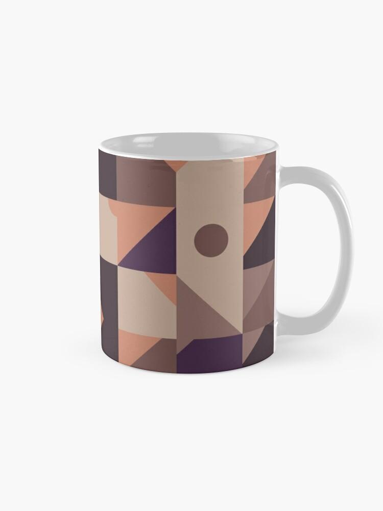 Alternate view of Sunset Mug