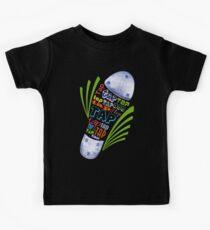Tap Shoe Color - Dark Kids Clothes