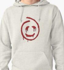 The Mentalist: Red John Pullover Hoodie