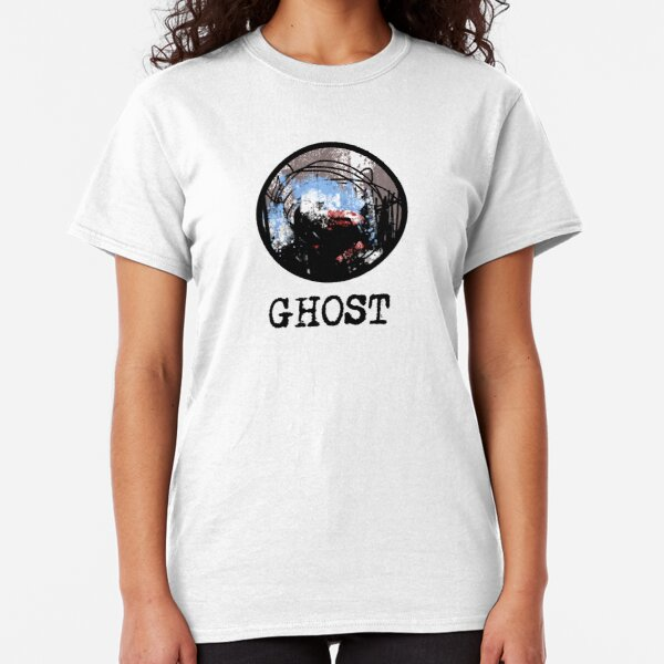 Ghost V Classic T-Shirt
