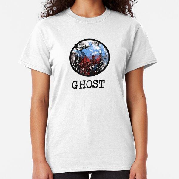 Ghost II Classic T-Shirt