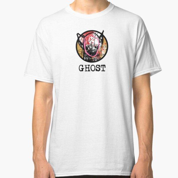 Ghost I Classic T-Shirt