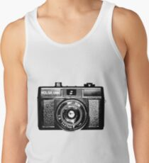 Holga 135 Black Tank Top