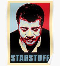 StarStuff Poster