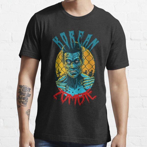 Korean Zombie Essential T-Shirt
