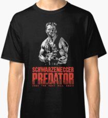 NES Predator: Arnie Edition Classic T-Shirt