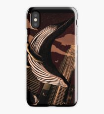 Whale Carnage iPhone Case/Skin