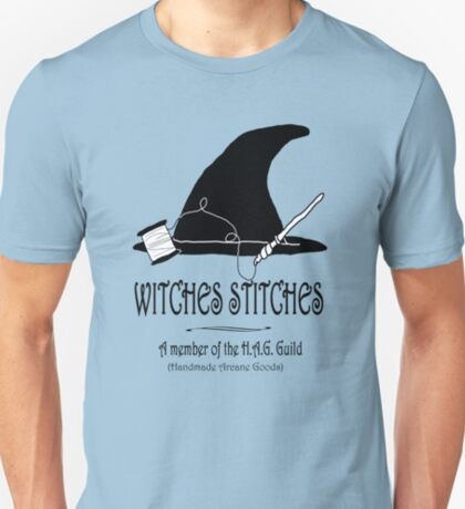 Witches Stitches - H.A.G. Guild T-Shirt