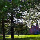 Antioch College by jpryce