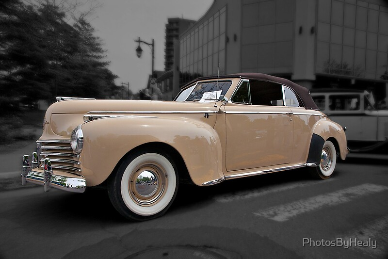 Quot 1941 Chrysler New Yorker Quot By Photosbyhealy Redbubble