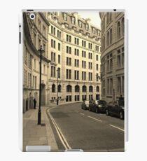Urban Pass iPad Case/Skin