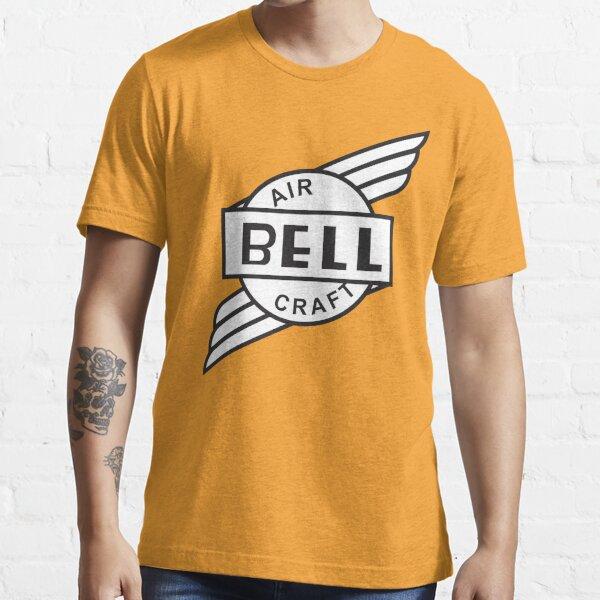 Bell Aircraft Company Retro Logo Essential T-Shirt