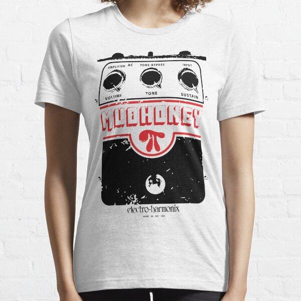 Mudhoney como lo usó Kurt Cobain Camiseta esencial