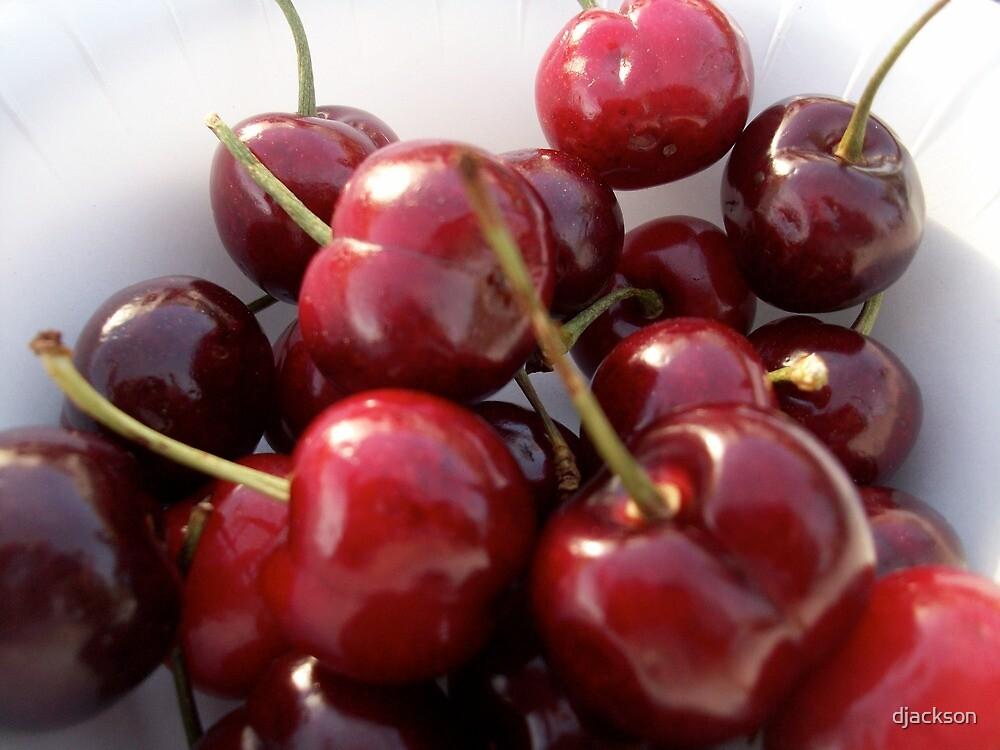 Cherries Jubilee by djackson