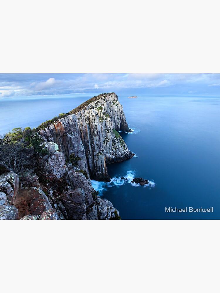 Cape Hauy Dusk, Tasman Peninsula, Australia by Chockstone