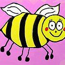 Betty Bee by lilleesa78
