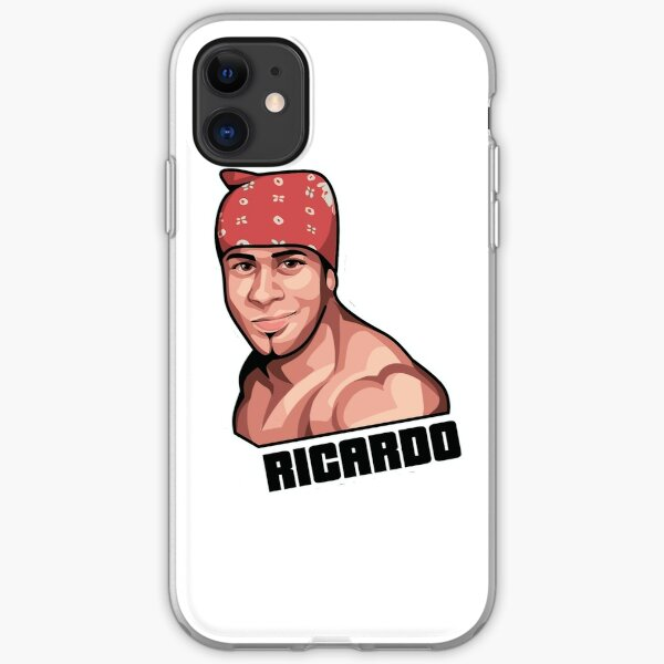 coque iphone 8 ricardo milos