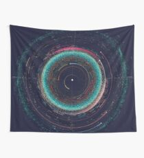 An Asteroid Map of the Solar System Tapestry