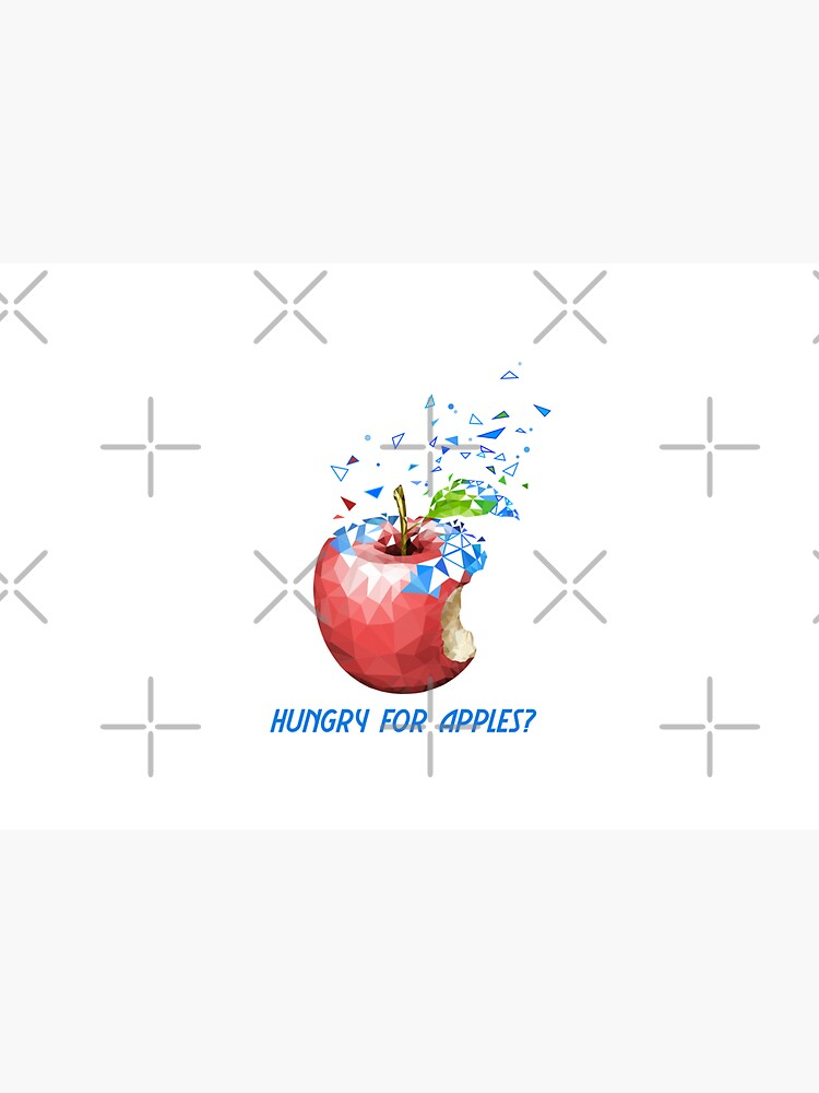 Hungry for Apples? by muskitt
