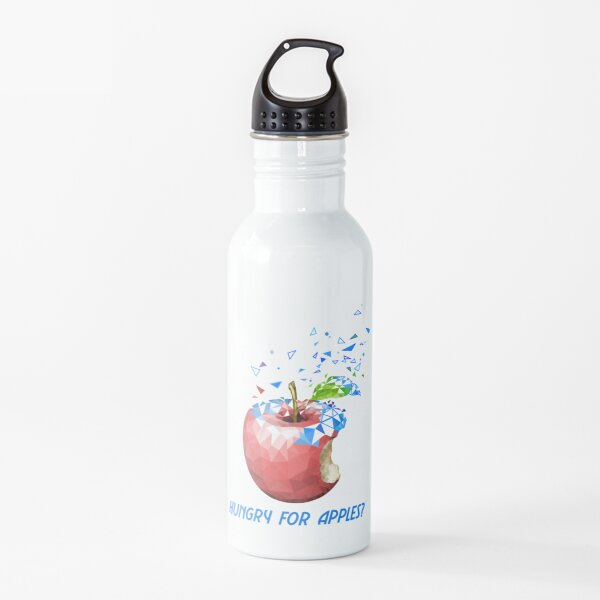 Hungry for Apples? Water Bottle