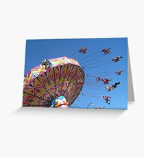 Joondalup Festival Greeting Card