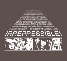 IRREPRESSIBLE | Women's T-Shirt
