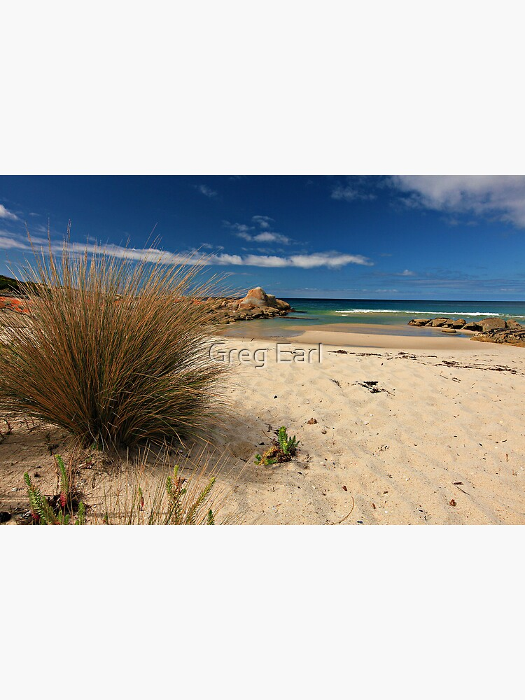 North East River - Flinders Island, Tasmania by GregEarl