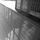 Wall of Glass by jpryce