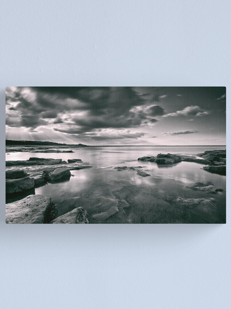 Alternate view of Cresswell Canvas Print