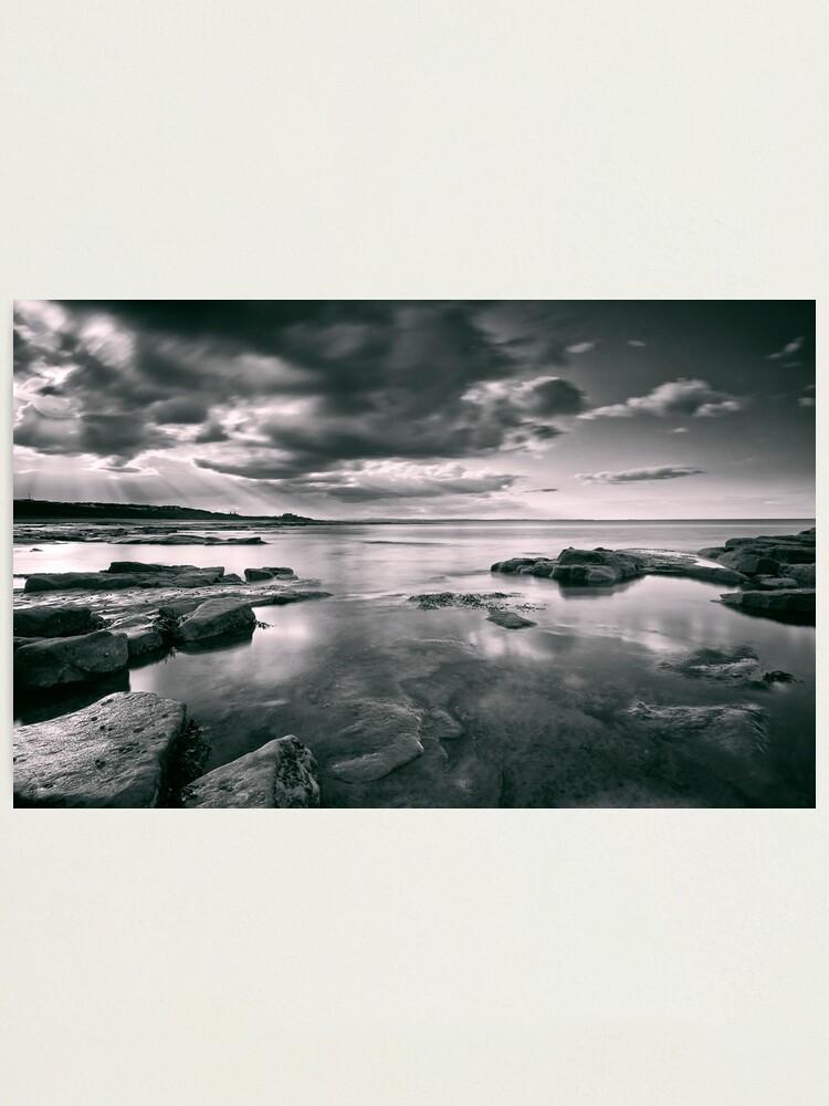 Alternate view of Cresswell Photographic Print