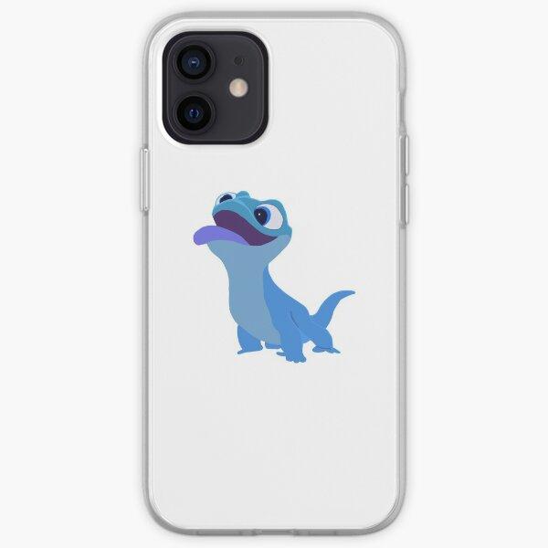 bruni the salamander  iPhone Soft Case